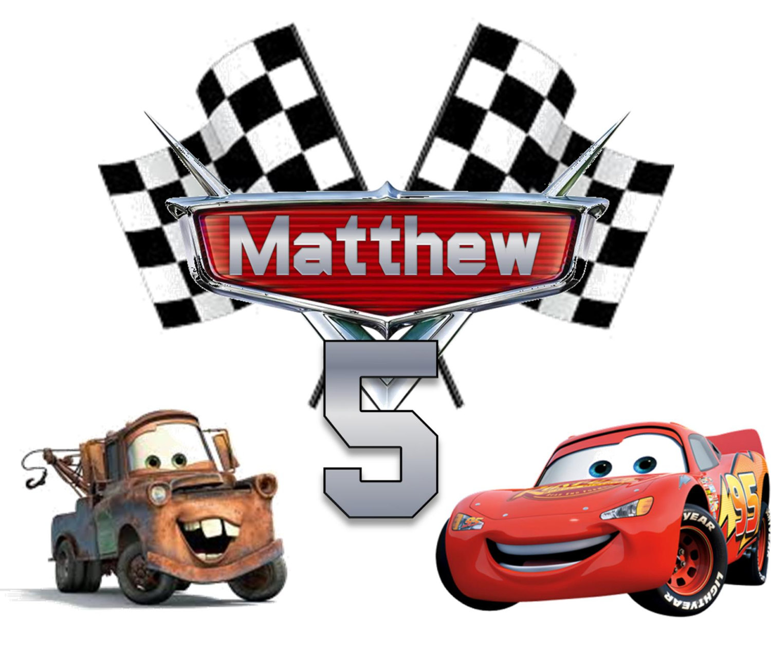 Free Disney Cars Clipart At Getdrawings Com Free For Personal Use