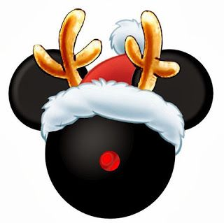 320x319 145 Best Disney Mickey Head Characters Images