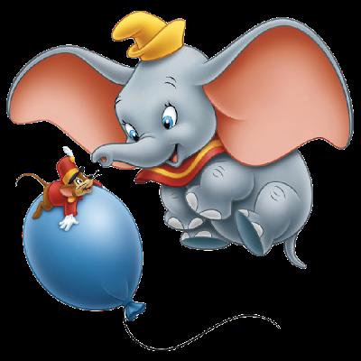400x400 Dumbo Clip Art Clipartlook
