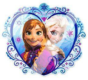290x263 Disney Frozen Digital Clip Art Image