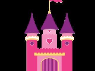 320x240 Sensational Idea Princess Castle Clipart Disney Clip Art Downloads