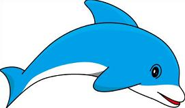 free dolphin clipart at getdrawings com free for personal use free rh getdrawings com free clipart dolphins jumping free clipart dolphin outline