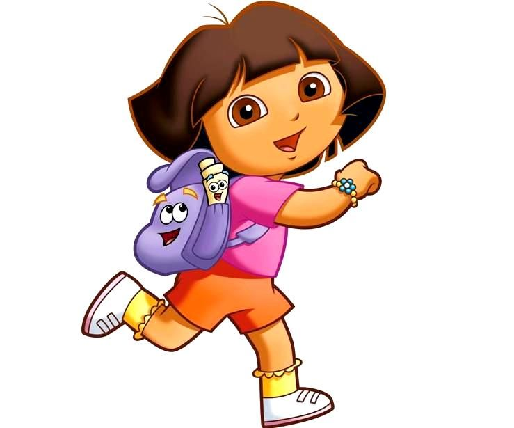 free dora clipart at getdrawings com free for personal use free