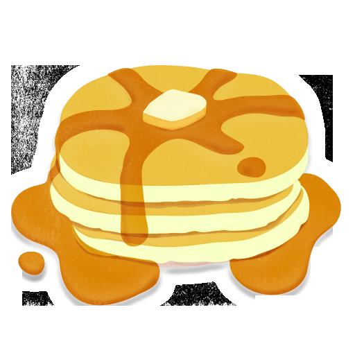 512x512 Pancakes Clipart Free Download Clip Art Free Clip Art On Pancake