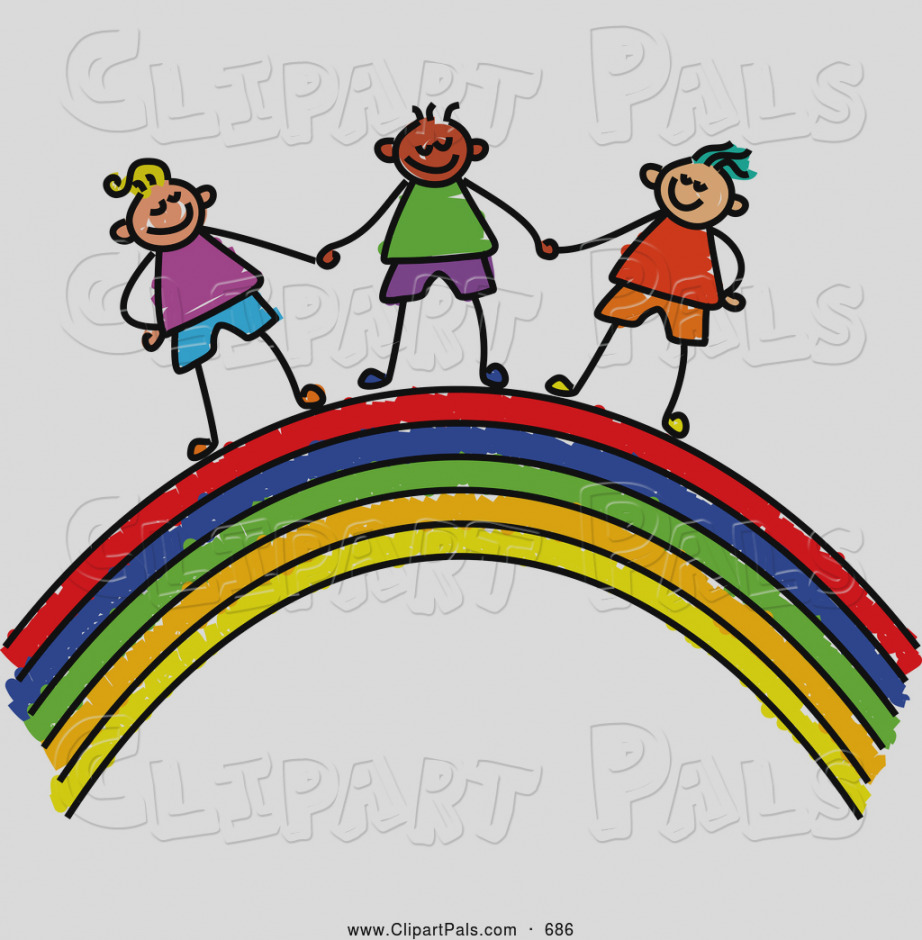 922x940 Trend Of Rainbow Clip Art Cute Small Arc Free