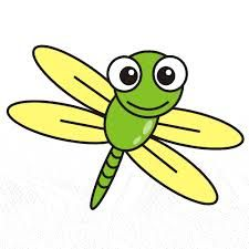 225x225 Dragonfly Cartoon Pictures Find Here