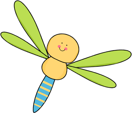 431x371 Dragonfly Clipart Black And White Clipart Panda