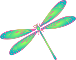 298x237 Dragonfly Outline Clipart Clipart Panda