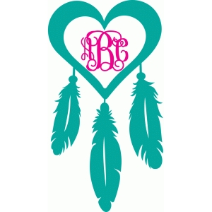 300x300 Dreamcatcher Clipart Heart Free Collection Download And Share