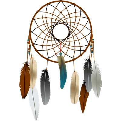400x400 Free Dreamcatcher Clip Art With No Background