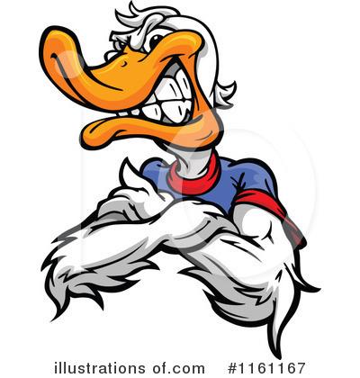 400x420 Duck Clipart