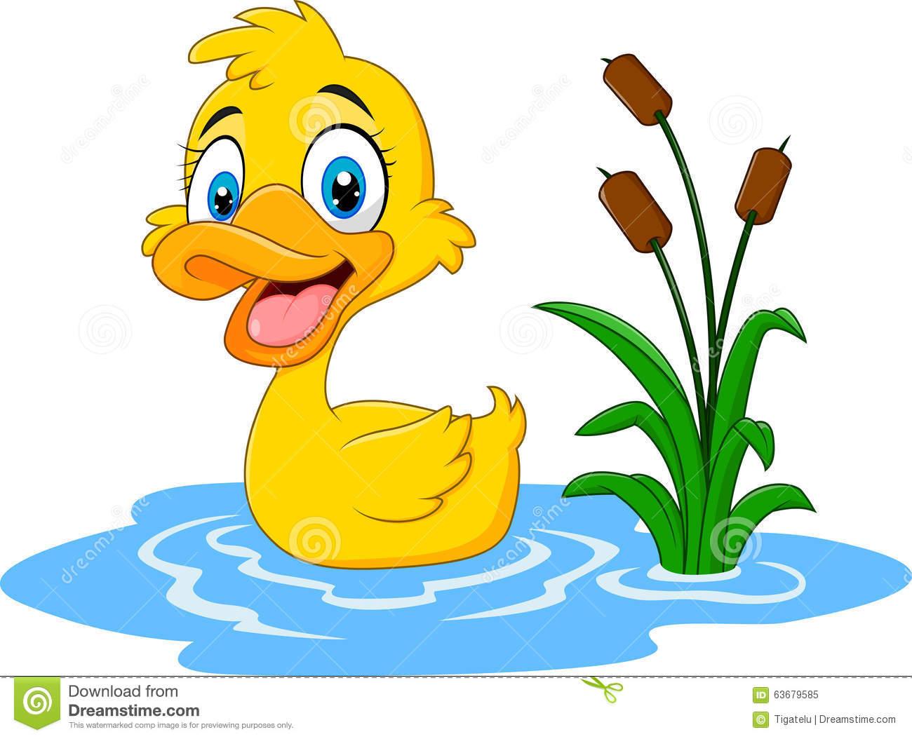 1300x1054 Baby Duck Clipart