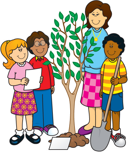 419x498 Earth Day Clip Art Images