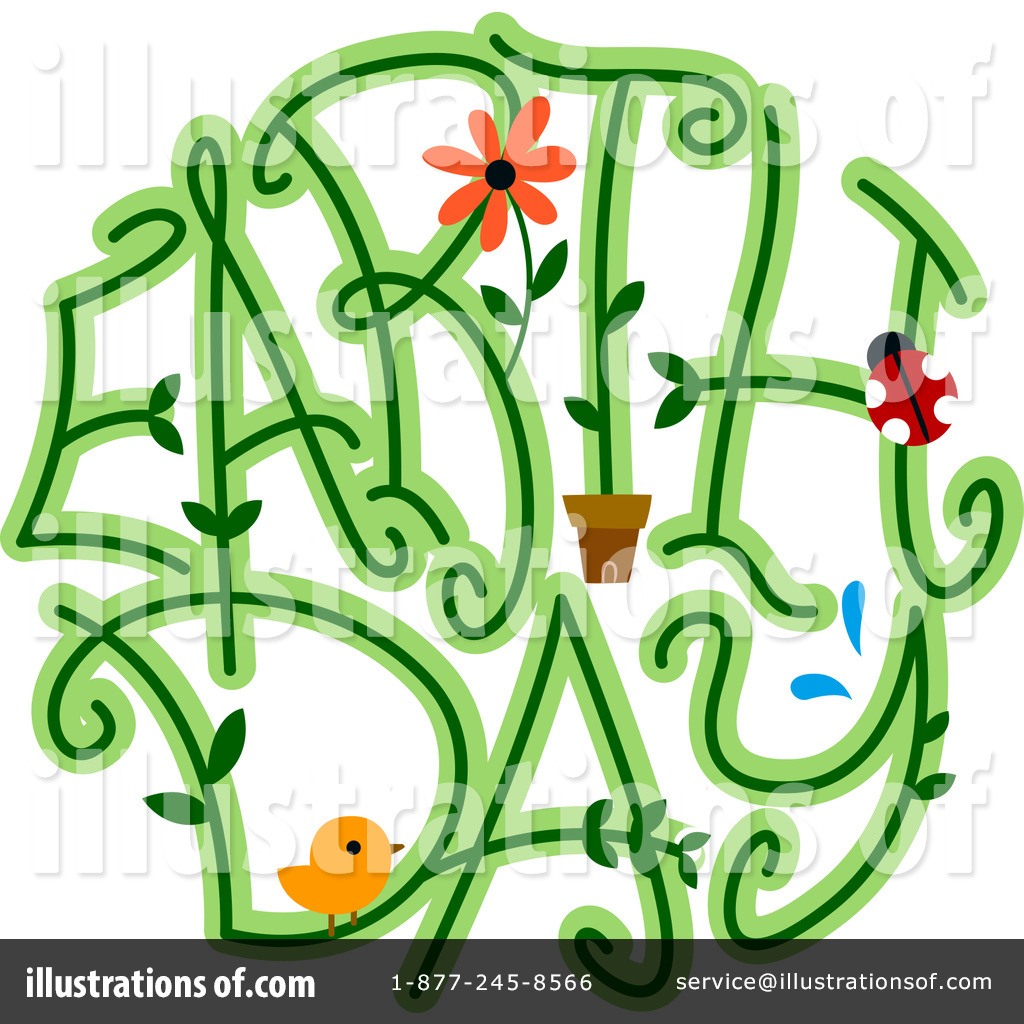 1024x1024 Earth Day Clipart
