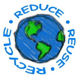 250x250 Earth Day Clipart