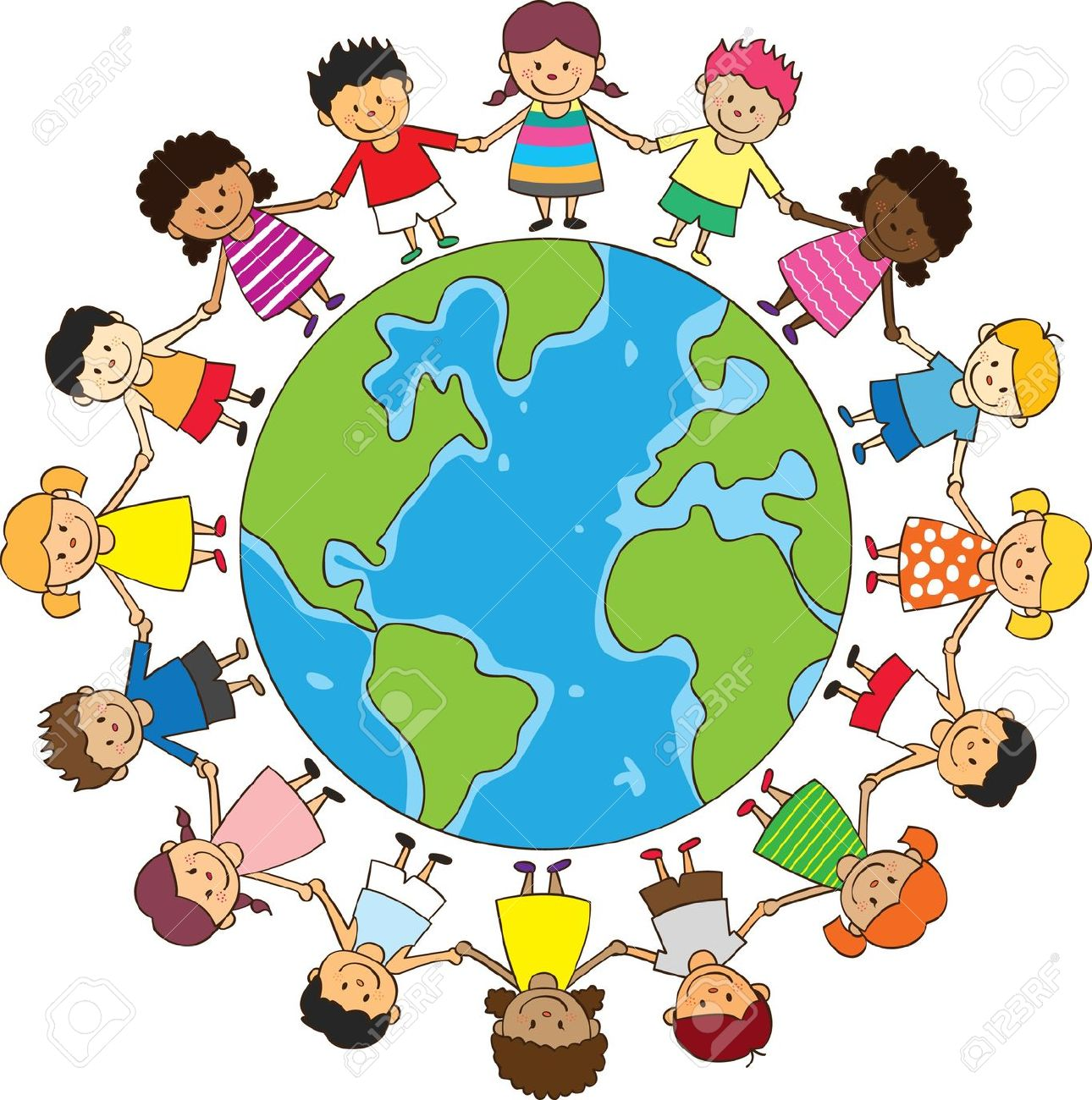 1290x1300 Earth Day Clipart United Nations Day