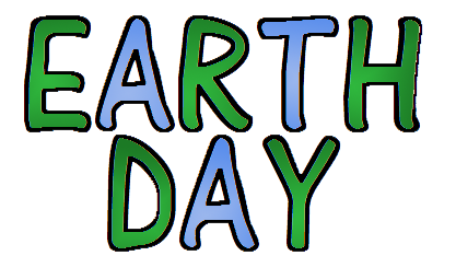 417x255 Earth Day Transparent Png Pictures