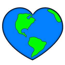 250x250 Earth Day Clip Art Pictures Free Clipart Images