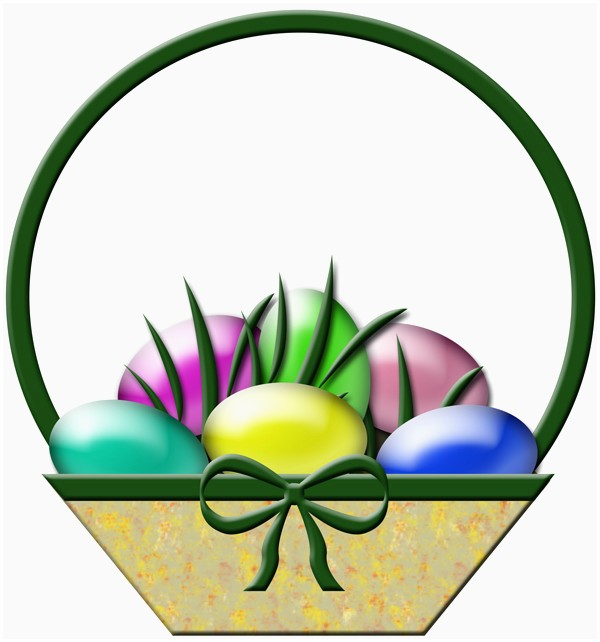 600x642 Christian Easter Clipart Best Of Free Easter Powerpoint Slide