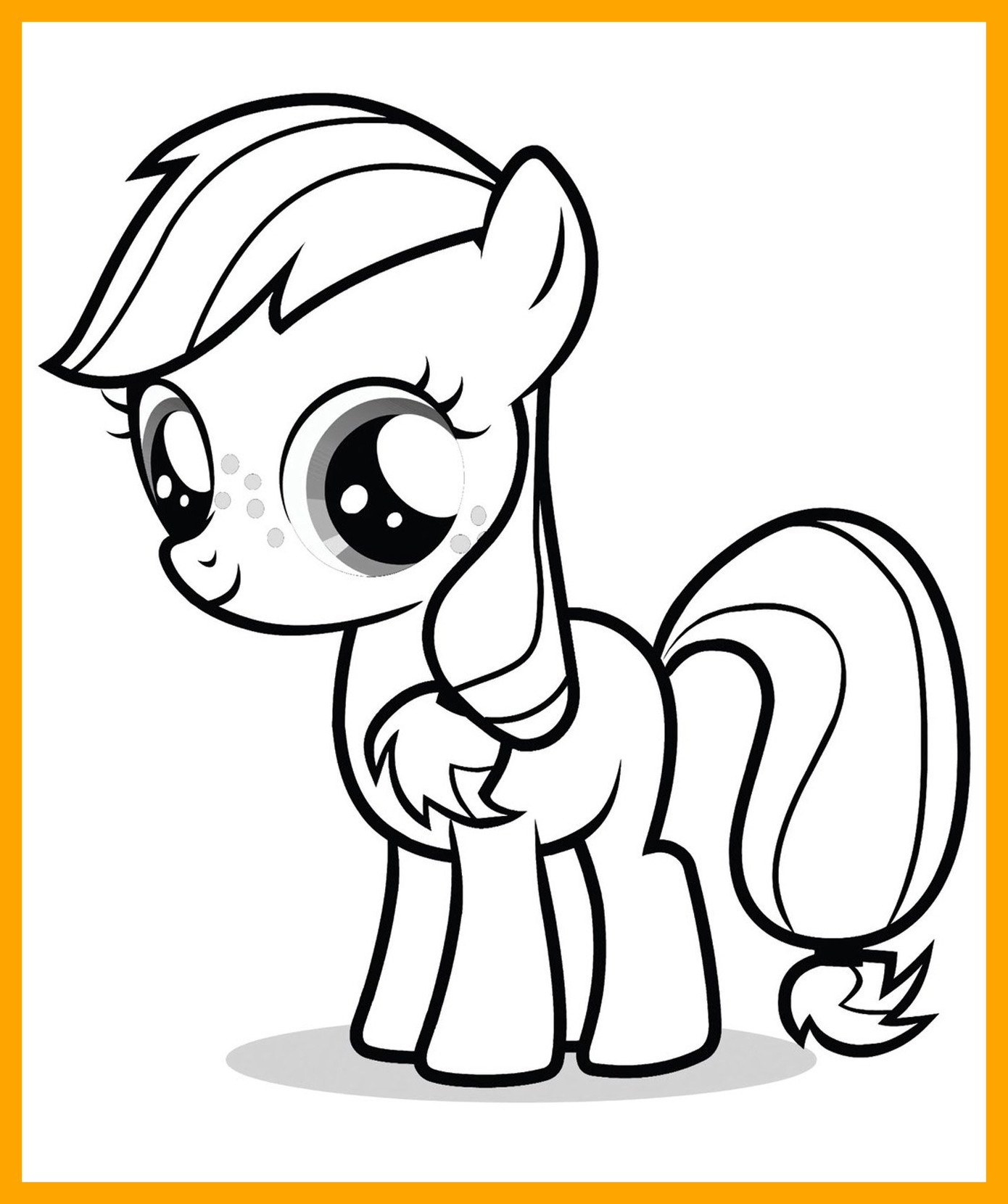 1390x1660 Marvelous My Little Pony Coloring Pages Printable Wallpaper Hd
