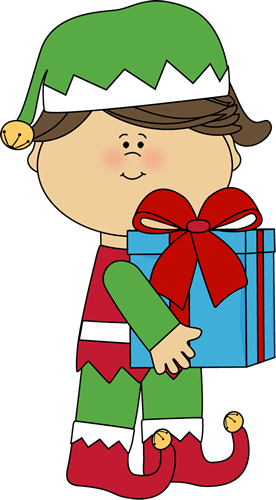 276x500 Collection Of Free Christmas Elf Clipart High Quality, Free