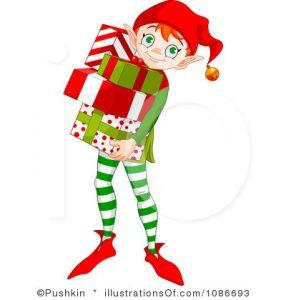 286x300 Elf Clip Art Free Elf Clip Art Christmas Elves Clip Art