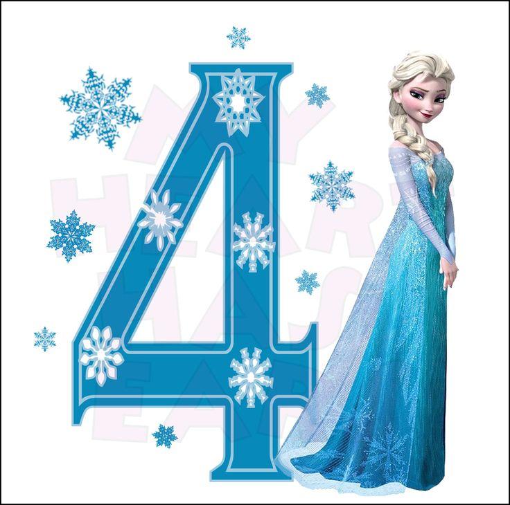 736x730 45 Best Frozen Letters Images On Ana Frozen, Birthdays