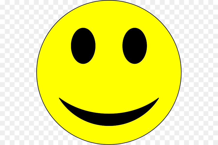900x600 Smiley Emoticon Clip Art