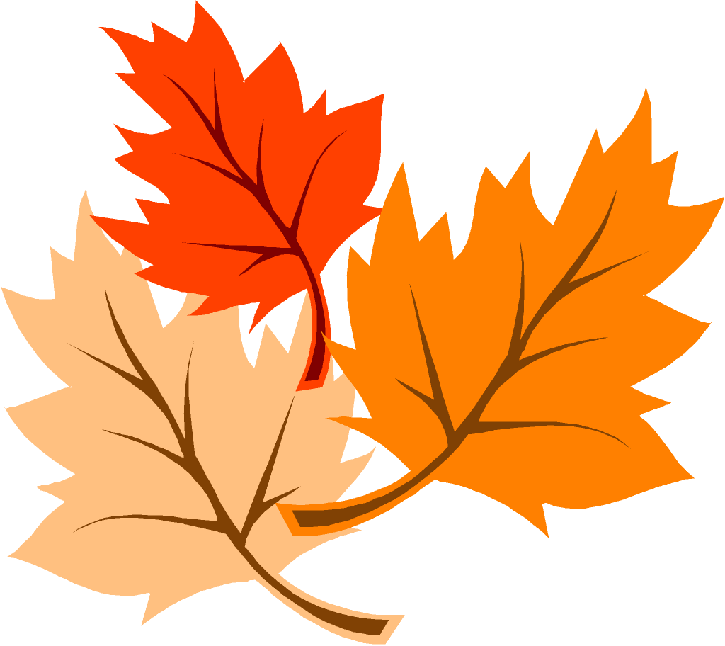 1024x912 Falling Leaves Clipart Free Clipartfest