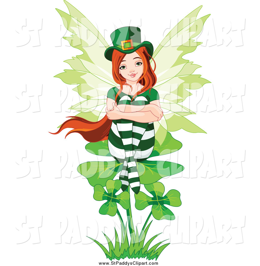 1024x1044 Royalty Free Fantasy Stock St. Paddyamps Day Designs
