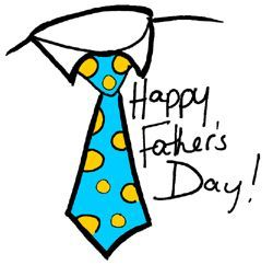 Free Fathers Day Clipart