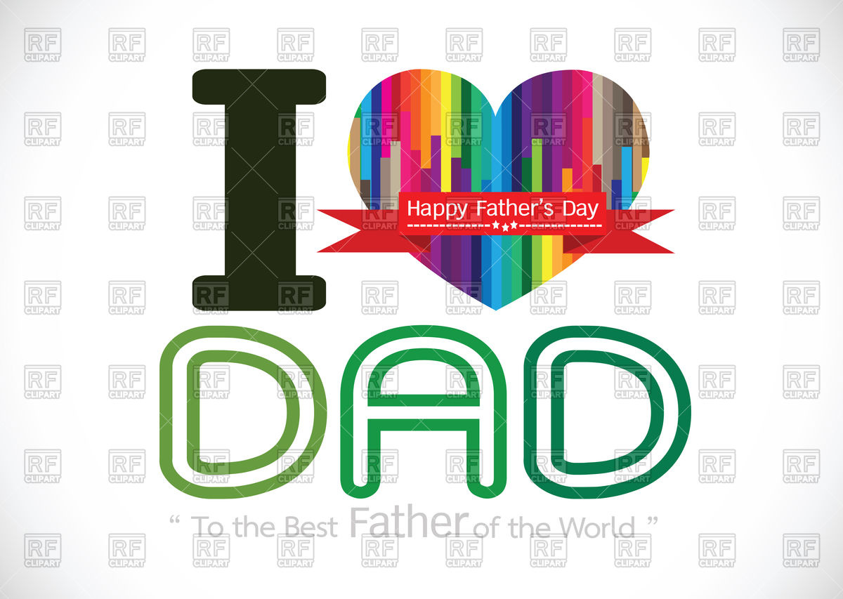 1200x853 Father's Day Card