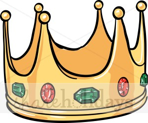 300x249 Crown King Clipart Fathers Day Clipart Amp Backgrounds