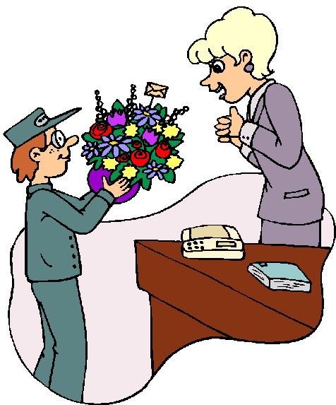 476x573 Clip Art Flowers And Plants Florists