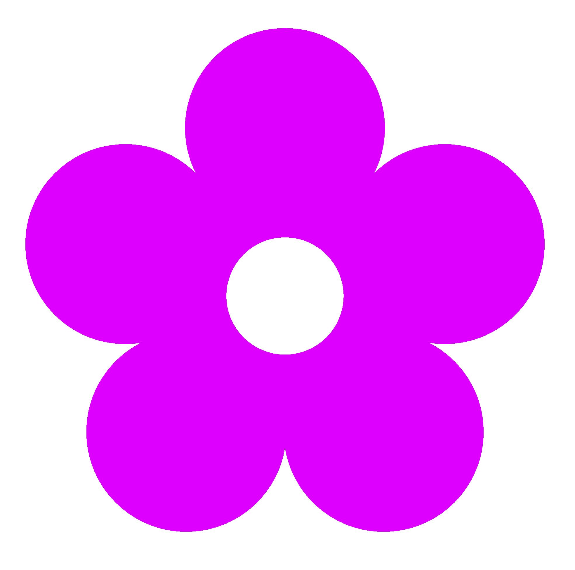 1969x1952 Flower Purple Clip Art Clipart Panda