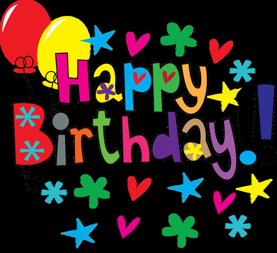 900x822 Happy Birthday Clip Art Clipart Photo Wikiclipart