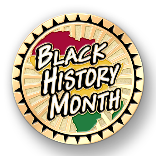 500x500 Surprising Black History Month Clipart Cliparts Free Download Clip