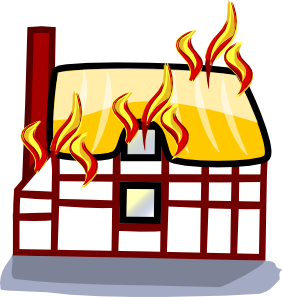 282x297 Fire Safety Clipart Clipart Panda
