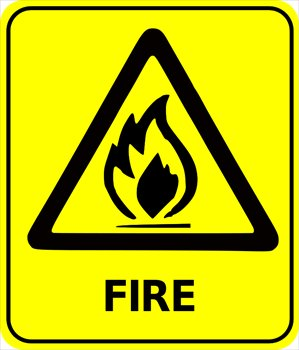 299x350 Fire Safety Pictures Clip Art