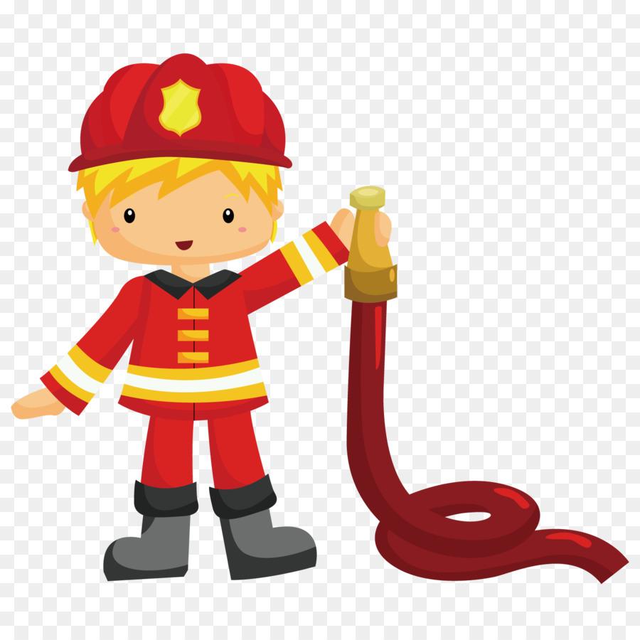 900x900 Firefighter Fire Safety Clip Art