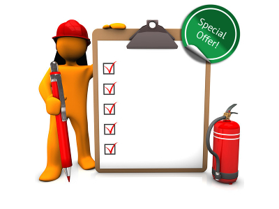 400x300 Free Fire Safety Training