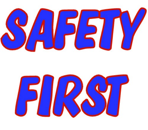 500x440 Free Safety Clip Art Safety Clip Art Vector Clipartcow 3 Image 5