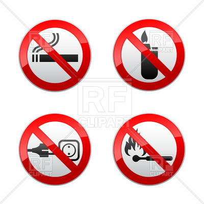 Free Fire Safety Clipart at GetDrawings com | Free for