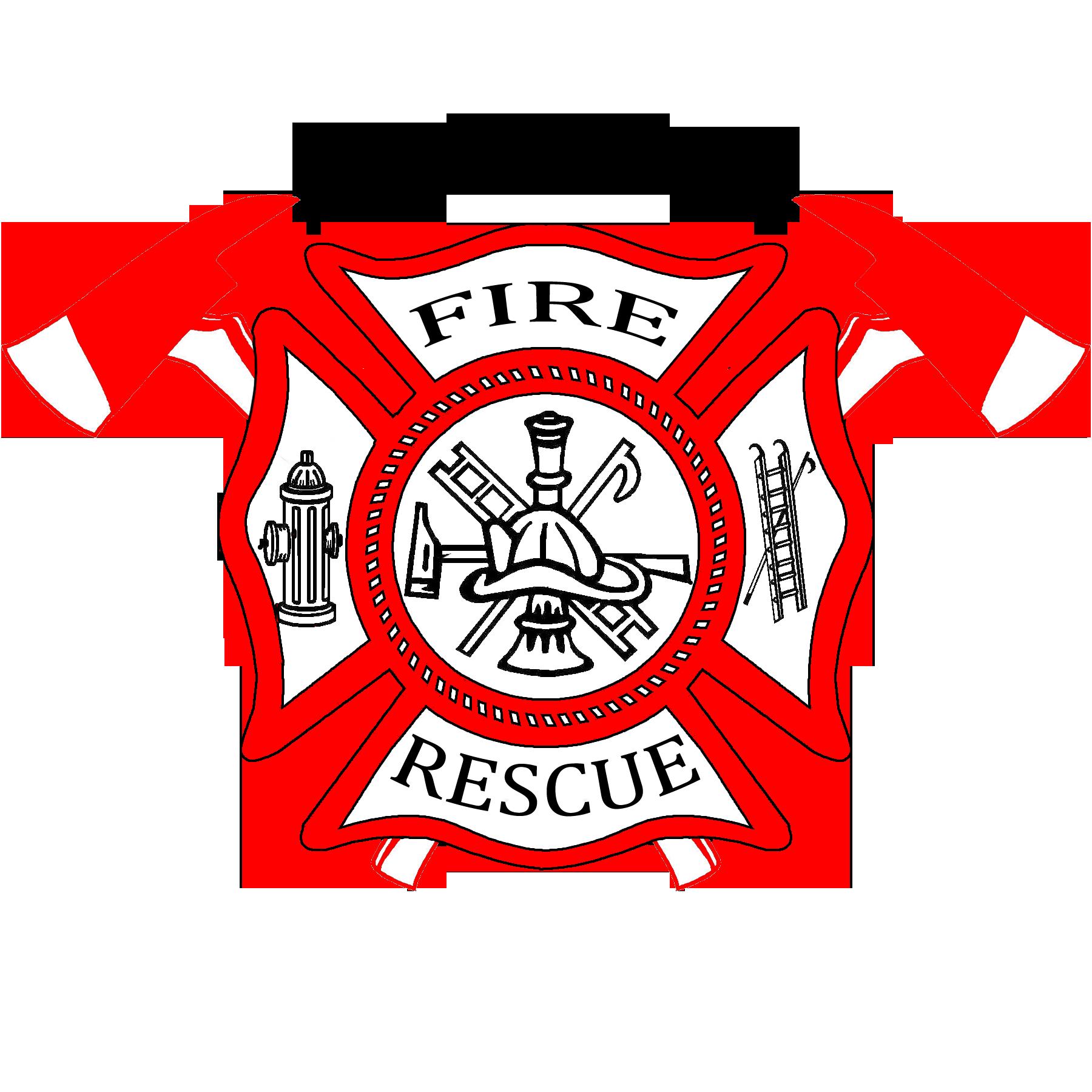 1800x1800 Fire Truck Clipart Fire Chief