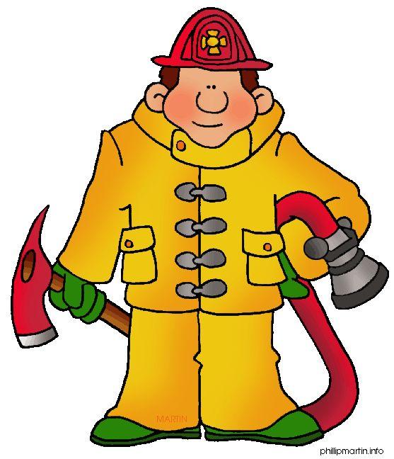 557x648 Suit Clipart Fireman'61285