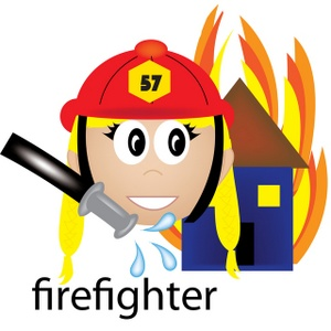 300x300 Free Fireman Clipart Image 0515 1001 1121 0247 Computer Clipart