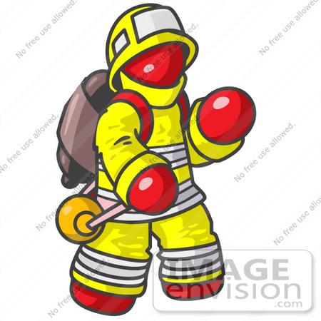 450x450 Cute Firefighter Clipart Clipart Panda