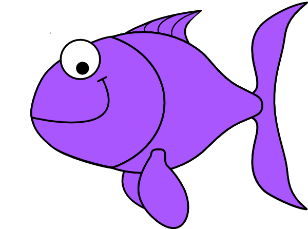 600x446 Free Fish Clipart Free Fish Images Free Download Free Clip Art