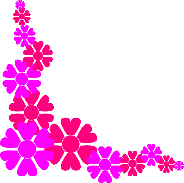 Free floral clipart at getdrawings free for personal use free 600x597 word clipart flower mightylinksfo