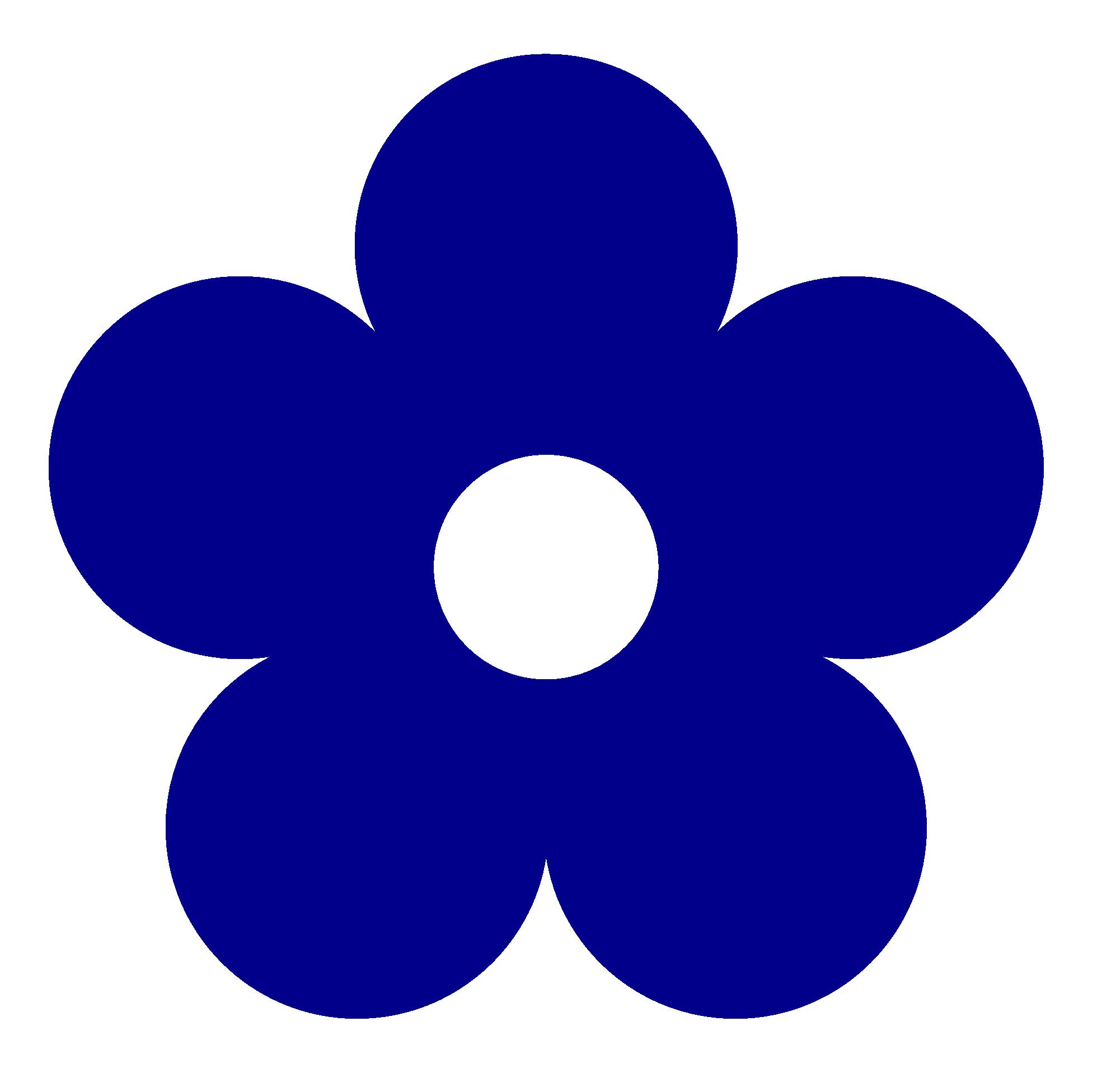 Free Flower Clipart For Kids